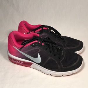 Nike Air Max Sequent (719916-006) Women Shoes 8